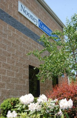 Nooney Controls Corporate Office